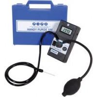 TAG Handy Purge 100 SC önkalibráló hegesztési ürítés jelző